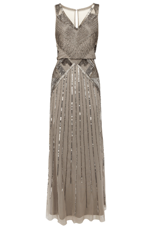 Coast's Deco Maxi dress is my absolute favourite. I would invent places to wear this at. But at £250 (on sale) it's definitely an investment piece but oh, so worth it!