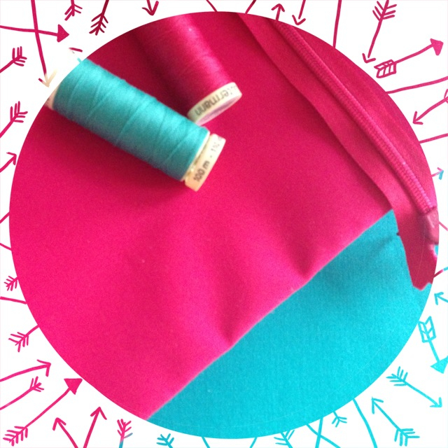 fabric for two skater dresses
