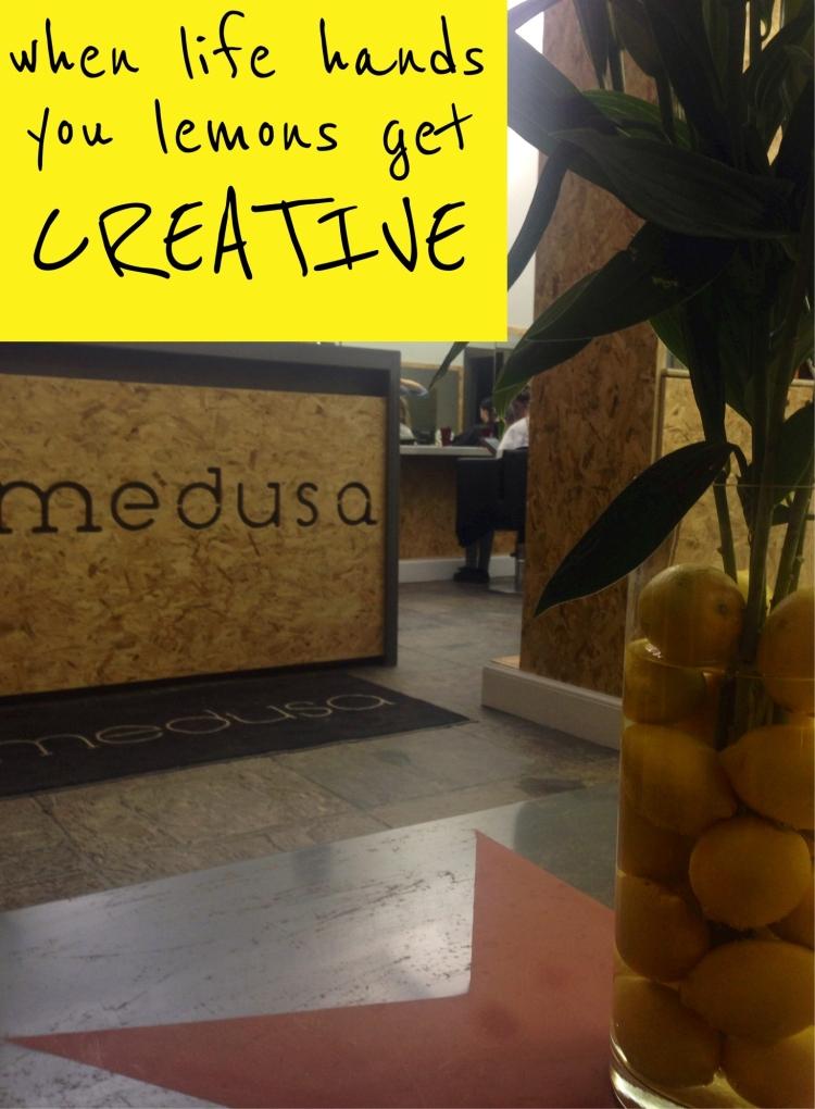 medusa lemons photo