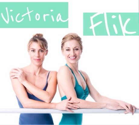 victoria and flik