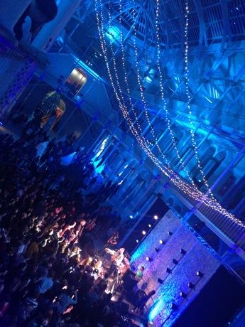 national muesum late night feb 2014